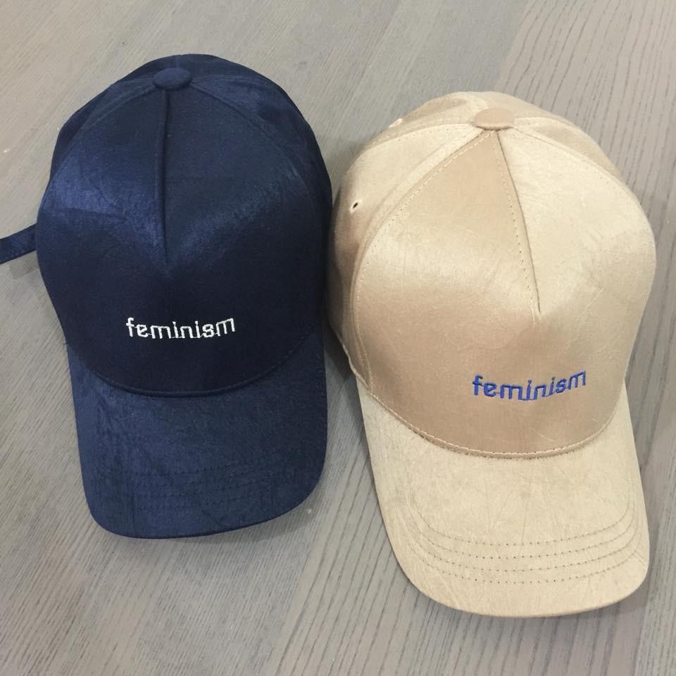 H49-好質感棒球帽(藍色)(現貨)
