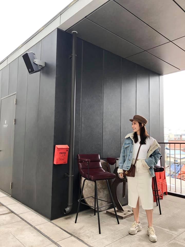 J0137丹寧開衩直裙-丹寧S(現貨)