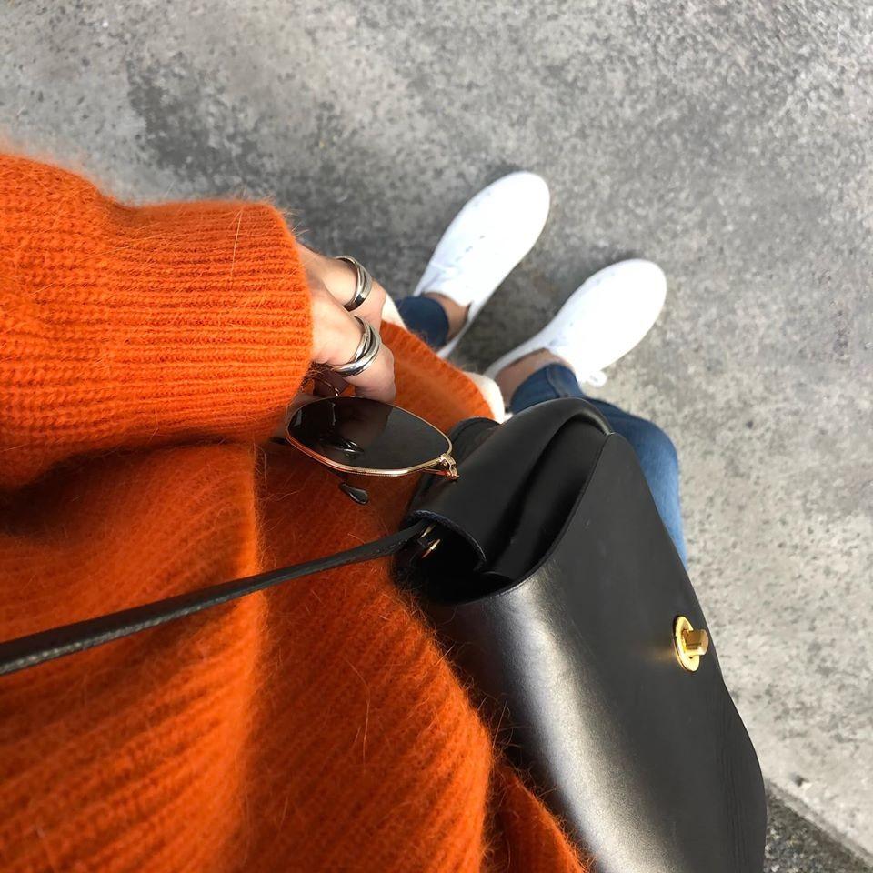 N91122-寬鬆百搭毛衣 (預購)