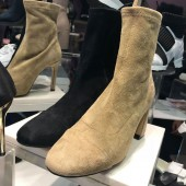 FF41-時尚麂皮靴(二色)(預購)