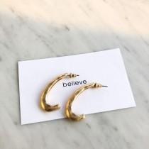 N1148-半月耳環(預購)