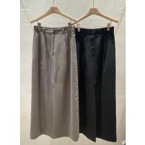 A210433-輕薄透氣長裙 (現貨)
