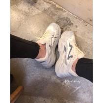 **D1247-時尚老爹鞋-米24(現貨)