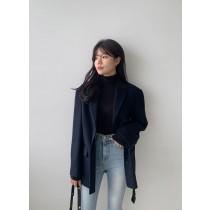 D201231-中版羊毛手工外套 (預購)