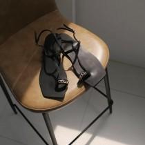 M210511-T字鏈涼鞋 (預購)