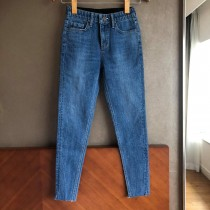 M9336-顯瘦合身丹寧褲 (現貨)