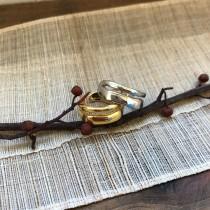 N91111-合金款縷空開口戒指 (單個)(預購)