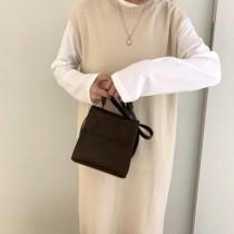 O201030-長版針織洋裝 (現貨)