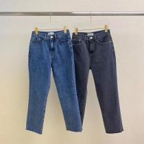 S200904-直筒丹寧褲 (現貨)