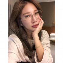 **S9921 - 極輕大框光學眼鏡 (現貨)